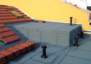 Dachdecker flachdach  Flachdach – Der Dachdecker Thomas Beggerow GmbH