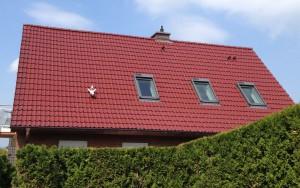 Solar-Rollladen